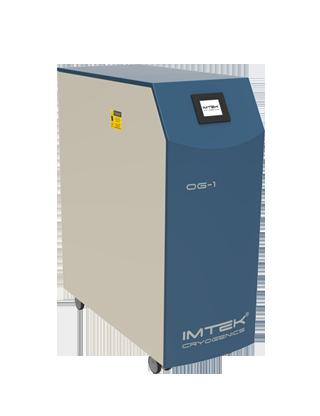 Gas generator overtech