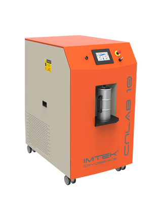 LN generator overtech